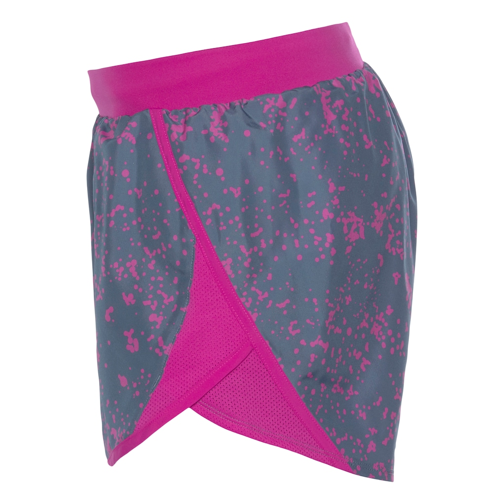 Under Armour® Laufshorts »UA Fly By 2.0 Printed Short«