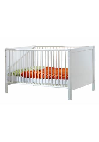 Babybett »Helsingborg« kaufen