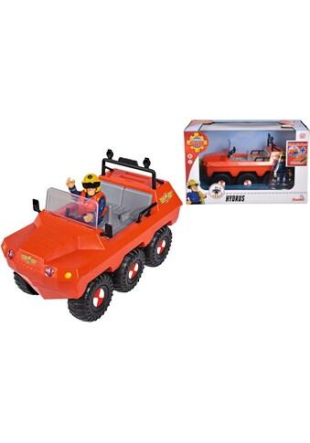 """SIMBA Spielzeug - Feuerwehr """"Feuerwehrmann Sam, Hydrus mit Figur"""" kaufen"""