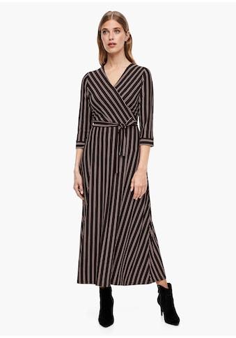 s.Oliver BLACK LABEL Jeanskleid kaufen