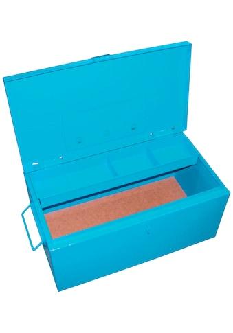 Güde Werkzeugkoffer »GM 630«, unbefüllt, L/B/H: 65x38x30 cm kaufen