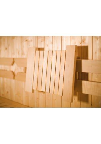 WEKA Sauna - Rückenlehne BxH: 46x35 cm, verschiebbar kaufen