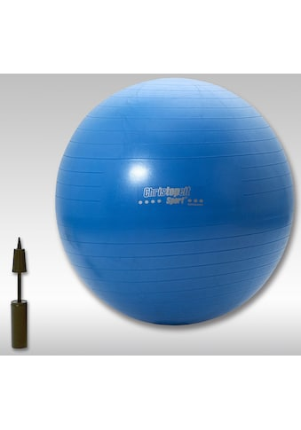 Christopeit Sport® Gymnastikball kaufen