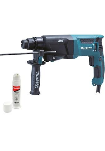 Makita Bohrhammer »HR2601J« kaufen