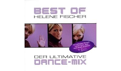 Musik - CD Best Of - Der Ultimative D / Fischer,Helene, (1 CD) kaufen