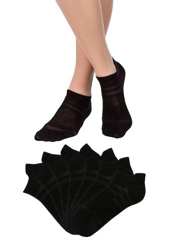 LASCANA ACTIVE Sneakersocken (7 Paar) kaufen