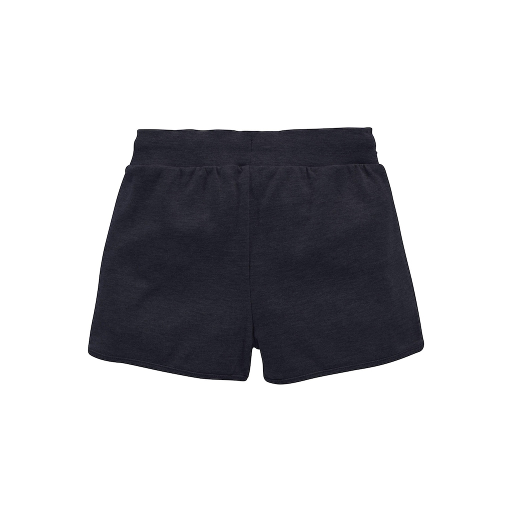 Bench. Shorts, mit Logodruck