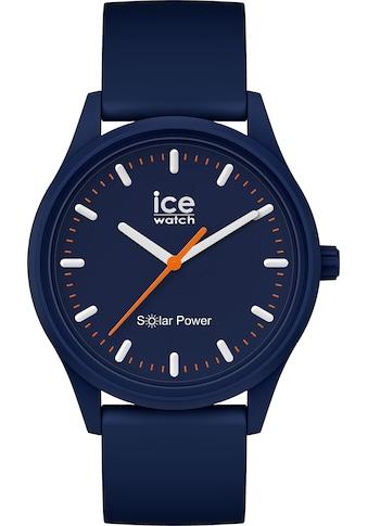 ice-watch Solaruhr »ICE solar power, 017766« kaufen