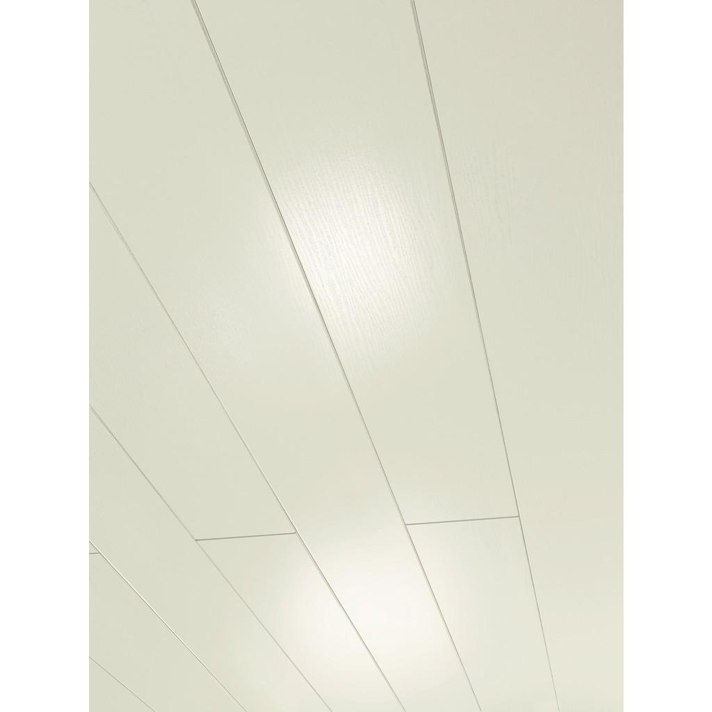 PARADOR Verkleidungspaneel »Novara«, Esche weiß