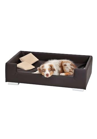 Silvio Design Hundesofa und Katzensofa »Candy« kaufen