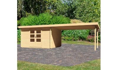 KONIFERA Gartenhaus »Schloßsee 7« kaufen
