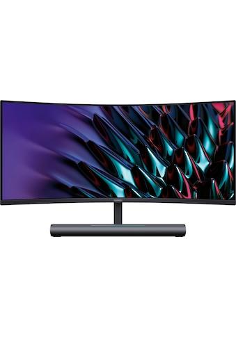 "Huawei LCD-Monitor »MateView GT«, 86 cm/34 "", 3440 x 1440 px, UWQHD, 8 ms... kaufen"