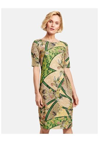 GERRY WEBER Kleid Gewirke »Kleid aus Jersey« kaufen