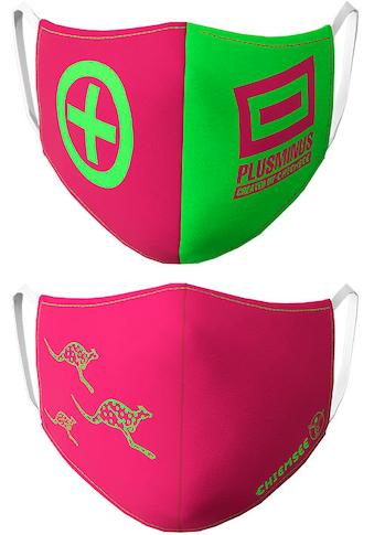 Chiemsee Mund-Nasen-Maske »für Damen« kaufen