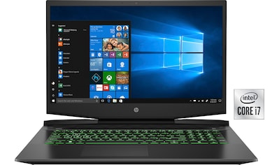 HP Notebook »Pavilion Gaming 17-cd1270ng«, ( 1000 GB SSD) kaufen