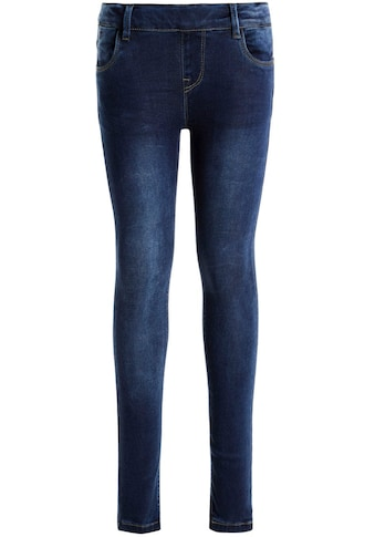 Name It Jeansjeggings »NKFPOLLY DNMTORA 3238 LEGGING NOOS«, Super Skinny Fit kaufen