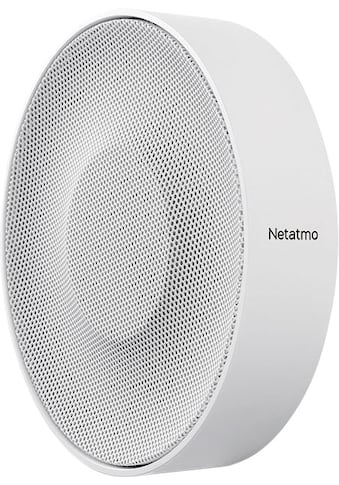 Netatmo Alarmsirene »Smarte Innen-Alarmsirene« kaufen