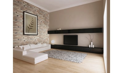 ELASTOLITH Verblender »Corsica«, dunkelbraun, für Außen- und Innenbereich, 5 m² kaufen