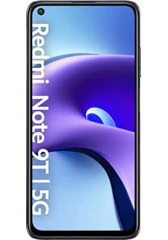 "Xiaomi Smartphone »Redmi Note 9T«, (1,59 cm/6,53 "", 128 GB, 48 MP Kamera) kaufen"