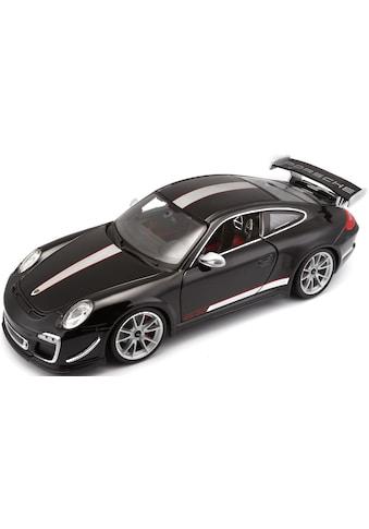 Bburago Sammlerauto »Porsche 911 GT3 RS 4,0«, 1:18 kaufen