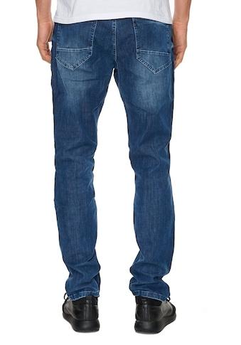 Rusty Neal Jeans mit coolen Elementen kaufen