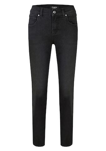 ANGELS Jeans 'Skinny Galon' mit Nieten kaufen