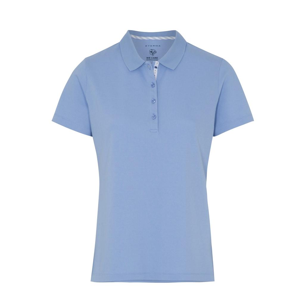 Eterna Poloshirt »MODERN CLASSIC«