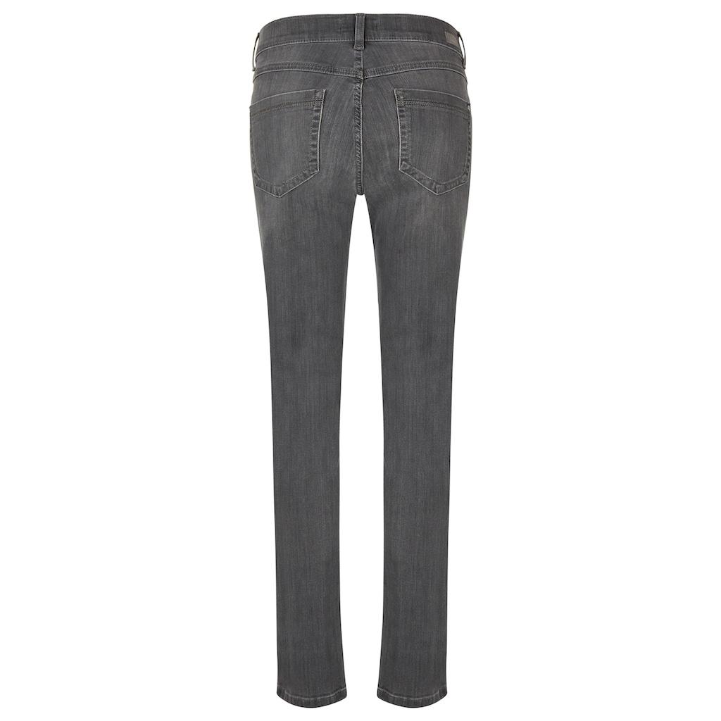 ANGELS Jeans,Malu Zip' mit Zipper-Taschen