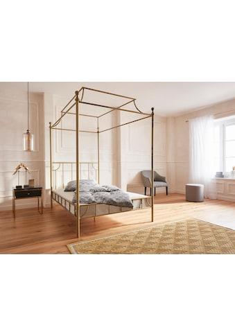 Guido Maria Kretschmer Home&Living Metallbett »Murani« kaufen