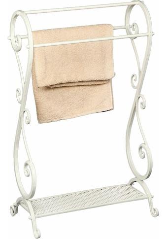 Home affaire Handtuchhalter, (gedreht) 95 cm kaufen