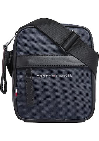 TOMMY HILFIGER Mini Bag »ELEVATED NYLON MINI REPORTER« kaufen