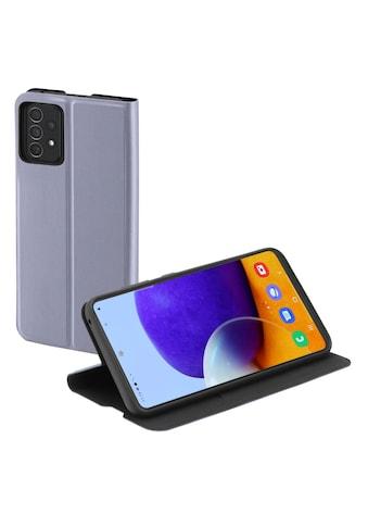 """Hama Smartphone-Hülle »Smartphone Booklet Tasche«, """"Single2.0"""" für Samsung Galaxy A72 kaufen"""
