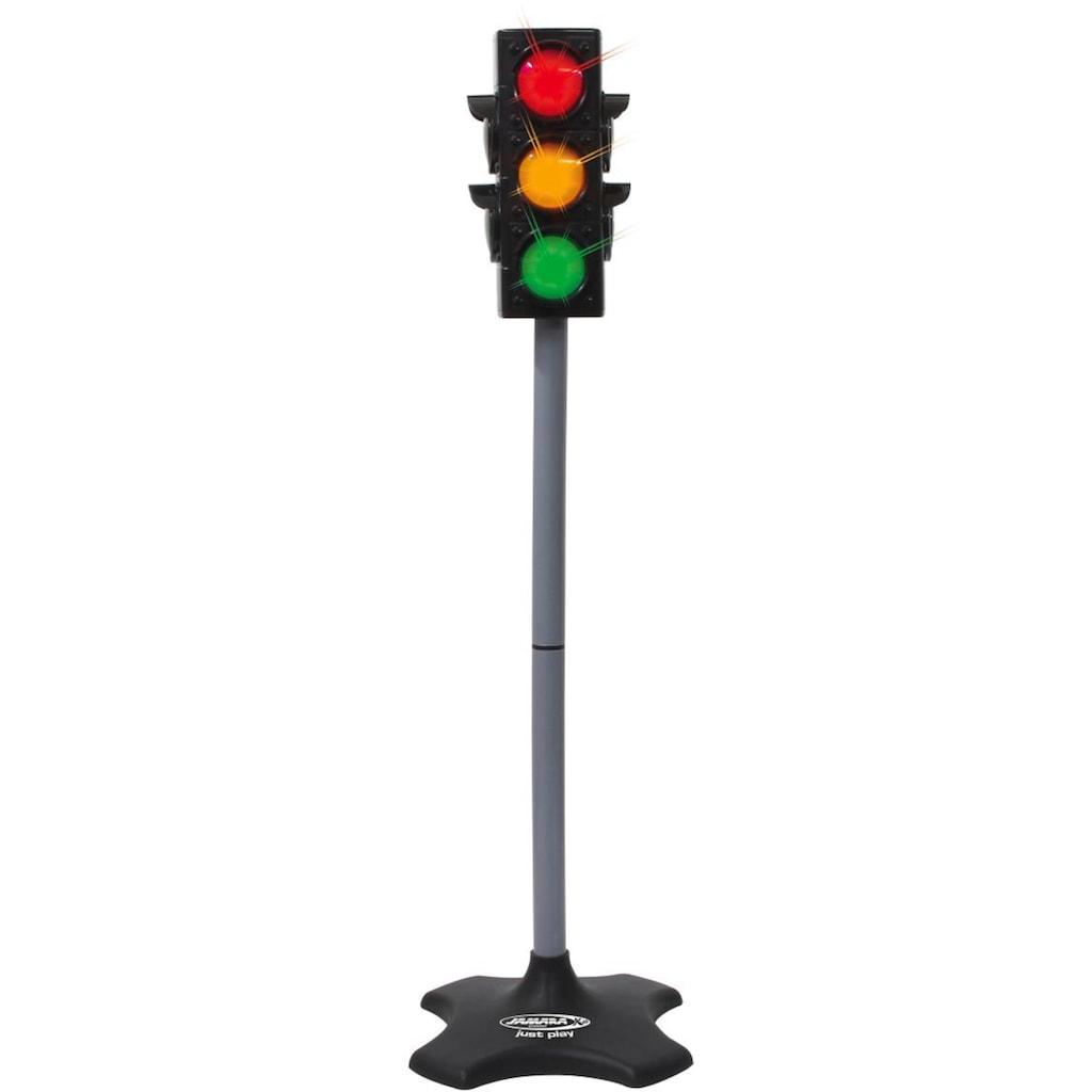 Jamara Spiel-Ampelanlage »JAMARA KIDS Ampelanlage-Grand«, mit Lichtfunktion