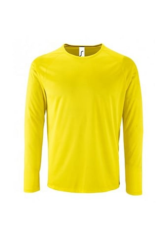 SOLS T-Shirt »Herren Performance Sporty, langärmlig« kaufen