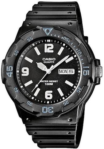 Casio Collection Quarzuhr »MRW - 200H - 1B2VEF« kaufen