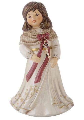 Goebel Engelfigur »Jahresengel 2019«, mit Geschenkdose kaufen