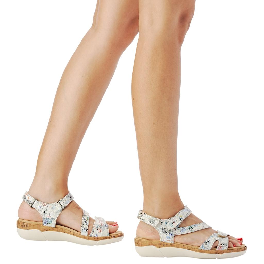 Remonte Sandale, im sportiven Look