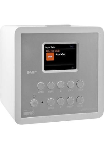 IMPERIAL Radiowecker »DABMAN d10«, mit Snooze-Funktion kaufen