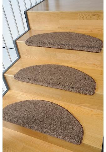 Stufenmatte, »Buffalo«, Living Line, stufenförmig, Höhe 15 mm, maschinell getuftet kaufen