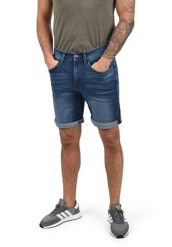 Blend Jeansshorts »20710622«, kurze Jeanshose kaufen