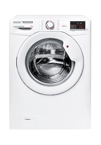 Waschmaschine, Hoover, »HSX4 1272D3/1 - S« kaufen