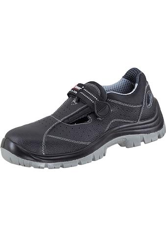 U-Power Sicherheitsschuh »Alligator«, Sandale, Sicherheitsklasse S1P kaufen