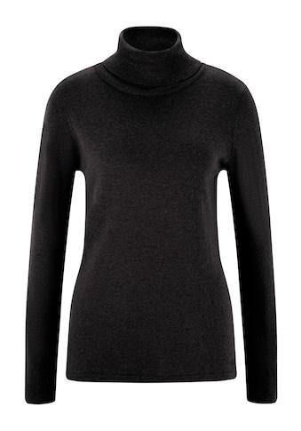 ASHLEY BROOKE by Heine Rollkragenpullover »Pullover« kaufen