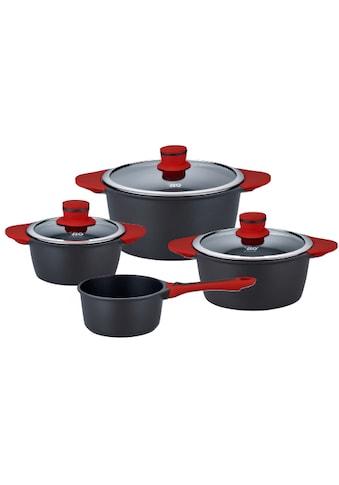Elo Topf - Set »Lava« (Set, 7 - tlg.) kaufen