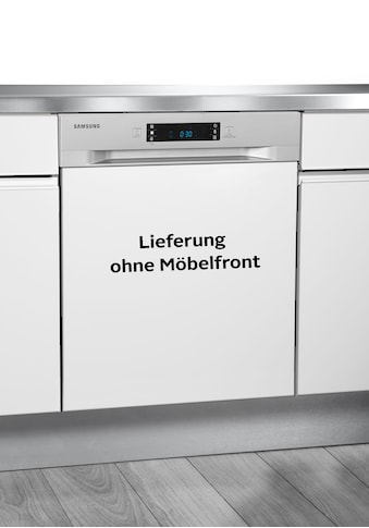 Samsung teilintegrierbarer Geschirrspüler, 10,5 Liter, 14 Maßgedecke kaufen