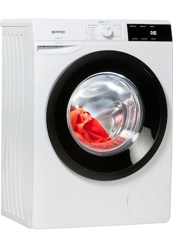 GORENJE Waschmaschine Wave E 74S3 P kaufen
