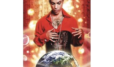 Vinyl »Planet Earth / Prince« kaufen