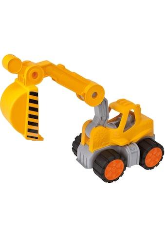 BIG Spielzeug-Bagger »BIG Power Worker Bagger« kaufen