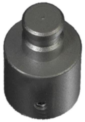 Liedeco Trägerverlängerung, (1 St.), für Gardinenstangen Ø 20 mm kaufen