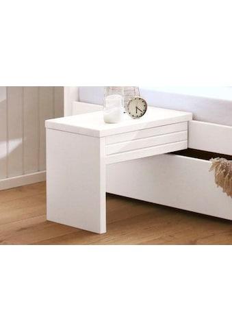 Home affaire Nachttisch »Capre« kaufen
